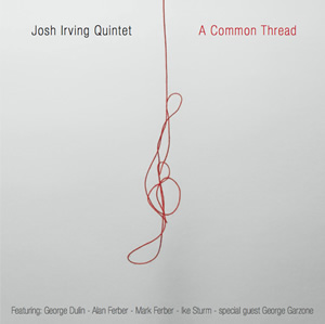 "Featured recording ""A Common Thread"""